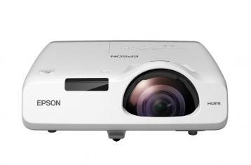 Short throwProjector Epson EB-535W