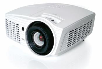 Projector OPTOMA HD161X