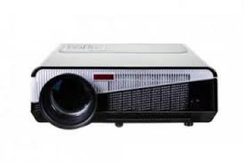Projector  LED  SCREENVISION W86 SmartTV